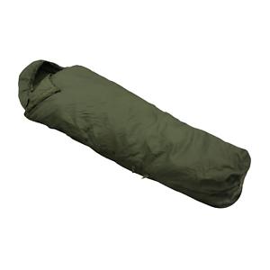 Genuine-US-Military-Issue-Modular-Sleeping-System-Patrol-Sleeping-Bag-OD-USED