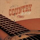 Country Guitar [Fast Forward] by Various Artists (CD, Jul-2007, Signature)