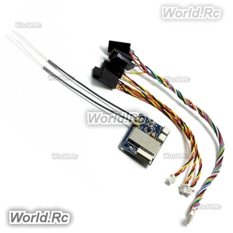 Flysky FS-X6B 2 4G PPM i-BUS 6CH Receiver For FS-I6X FS-i4 FS-i6 FS-i6S  Transmit