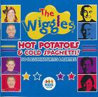 The Wiggles Hot Potatoes & Cold Spaghetti CD You Make Me Feel Dancing