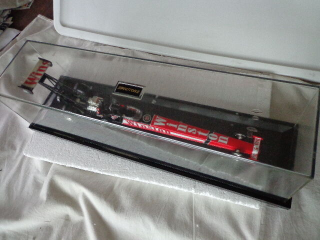 MAC Tools Gary Scelzi Top Top Top Fuel Dragster Winston 1 24 ACTION 83228c