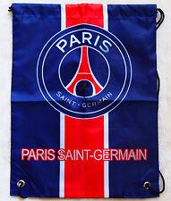 kiTki 44x33cm Paris Saint-Germain football soccer backpack trainer bag equipment