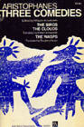 Aristophanes: Three Comedies by Aristophanes (Paperback, 1969)