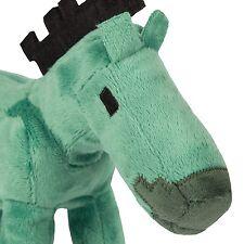 Minecraft 6364 7 Inch Zombie Foal Plush Soft Toy