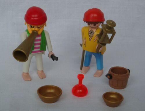 Abenteuer Figuren Playmobil Piraten