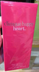 Treehousecollections: Clinique Happy Heart EDP Perfume Spray For Women 100ml