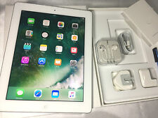 Grade A Apple iPad 4th Gen 16GB Wi-Fi+4G, cellulare sbloccato, TASTIERA, Bundle