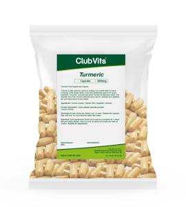 High-Strength-Turmeric-180-vegetarian-capsules-by-Capsule-Bargains