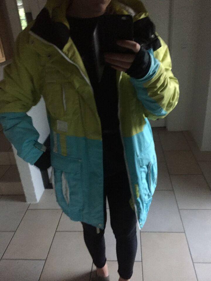 Skijakke, Billabong, str. L
