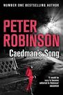 Caedmon's Song by Peter Robinson (Paperback, 2013)