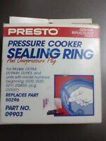 Presto Pressure Cooker Sealing Gasket 9903