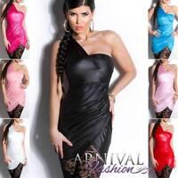 NEW SEXY MINI DRESS 6 8 10 clubwear PARTY DRESSES COCKTAIL EVENING WEAR XS S M