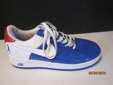 c268f7ecb18e item 2 Nike Air Force 1 One Low Rasheed Wallace Sheed Size 8.5 Red White  Blue 2006 j65 -Nike Air Force 1 One Low Rasheed Wallace Sheed Size 8.5 Red  White ...
