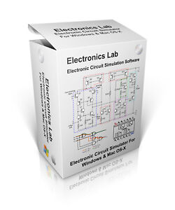 Electronics Lab Circuit Simulation Software For Windows 7