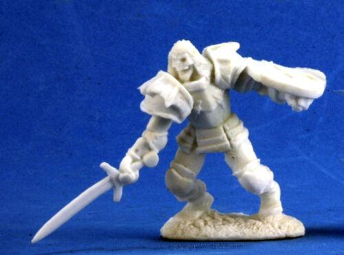 1x guardian tumulus air-bones reaper miniature d/&d barrow warden wight 77348