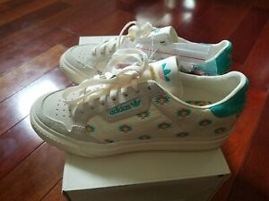 Details about Adidas x Arizona Iced Tea Continental Vulc Shoes Size 7 M/8 W  - Cream White NWT
