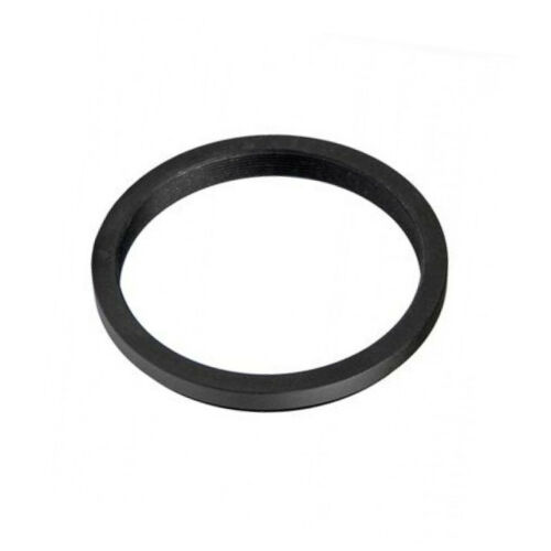 52mm to 37mm 52-37 Stepping Step Down Filter Ring Adapter 52-37mm 52mm-37mm UK