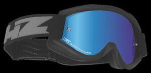 Lente Iridio Espejo Azul HZ Neox GMZ1, GMZ2, GMZ3, GMZ3 N