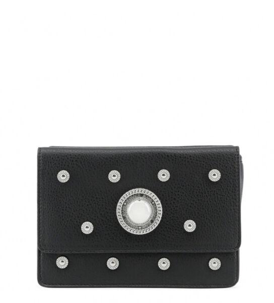 fd8bc4993f Versace Jeans E1vqbbr6 75429 Black Crossbody Bags for sale online