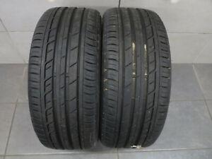 2x-Pneus-D-039-ete-Bridgestone-Turanza-t001-225-45-r17-91-W-7-2-mm-Dot-xx17