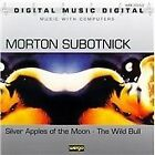 Morton Subotnick - Silver Apples of the Moon for Electronic Music Synthesizer (1994)