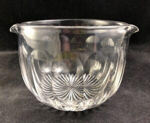 19th-Century-Georgian-Era-Flint-Glass-Cut-Star-Rayed-Base-WINE-RINSER