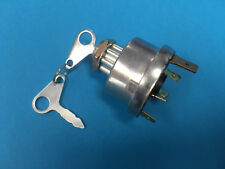 Ford Tractor Diesel Ignition Switch 2600 3600 4600 5600 6600 7600 7700 82849085