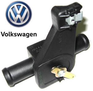 NEW GENUINE VW VOLSWAGEN T4 TRANSPORTER 96-04 HEATER CONTROL VALVE OE 701819809D