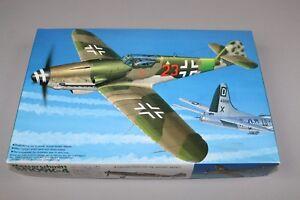 Zf688 Fujimi 1/48 Maquette Avion Militaire 2200 48001 Messerschmitt Bf109 K-4