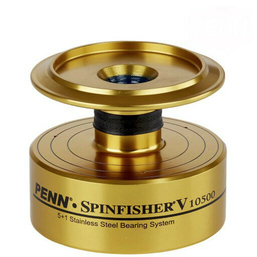Penn Spinfisher SSV 10500 Spare Spool