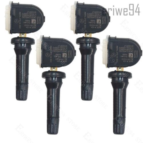 4Pcs NEW 13581558 13589597 13598772  TPMS GM Equipment Tire Pressure Sensor