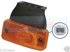 VIGNAL AMBER SIDE MARKER LAMP/LIGHT CITROEN JUMPER FIAT DUCATO PEUGEOT BOXER