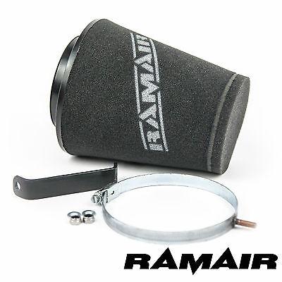 Ramair SR Cold Air Induction Kit Pour BMW 3 série E46 330i 2000-2005 231 BHP