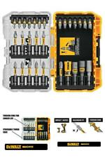 MAXFIT Steel Driving Bit Set with Sleeve 30-Piece DWAMF30 DeWalt