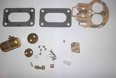 CITROEN DS WEBER 28//36 DDE//IDE CARBURETOR SECONDARY SHAFT
