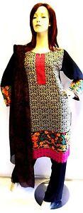 Shalwar-kameez-black-salwar-pakistani-designer-stitched-sari-abaya-hijab-suit