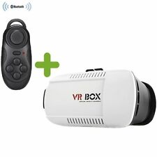 SuperBay 3D VR Glasses Headset Virtual Reality Box with Adjustable Lens and Stra