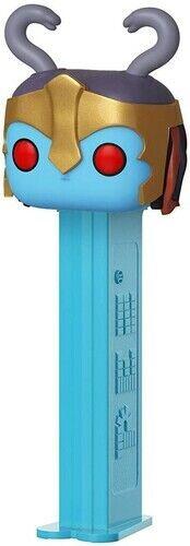FUNKO POP PEZ: ThunderCats New Toy Mumm-Ra Vinyl Figure