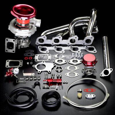 b20 t04e fase ii turbo cargador colector de kit de actualizacion para 74 93 volvo 240 200 ebay usd