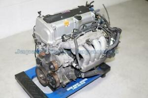 JDM Honda Accord engine motor k24a 2.4L Vtec 2.4L 2003 - 2007 ( 65k kms ) Toronto (GTA) Preview