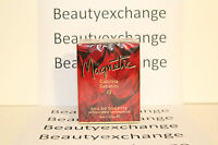Magnetic By Gabriela Sabatini Eau De Toilette Spray 1 Oz Sealed Box