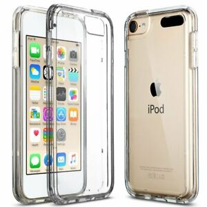 For-iPod-Touch-7th-Gen-Case-Clear-Silicone-Ultra-Slim-Gel-Cover-7th-Generation