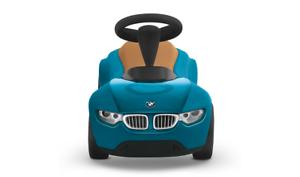 Original BMW Baby Racer III türkis / beige 80932413783