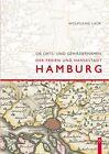Orts-und Gewässernamen der Freien und Hansestadt Hamburg von Wolfgang Laur (2012, Gebundene Ausgabe)