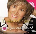 Lost and Found by Lynda Bellingham (CD-Audio, 2010)