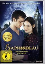 Saphirblau Maria Ehrich DVD Neu!