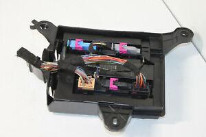 8303-Audi-A6-C7-2012-3-0-Petrol-LHD-BCM-Body-Control-4H0907064BC