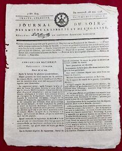 Onderolle-1793-Valcarlos-Verdun-Orleans-Custine-Mallarme-Armee-Moselle-Luzaide