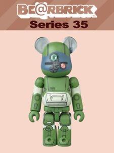 Medicom-100-Be-rbrick-Series-35-SF-Bearbrick-Armored-Trooper-Votoms-S35