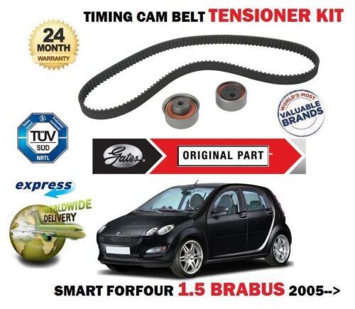 FOR SMART FORFOUR 1.5 BRABUS 454 2005-/> TIMING CAM BELT TENSIONER KIT COMPLETE